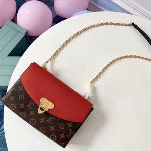 The Chain bag by 'Louis Vuitton's M43713'